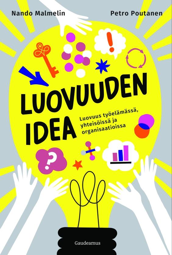 9789524954440_Malmelin&Poutanen_Luovuuden_idea